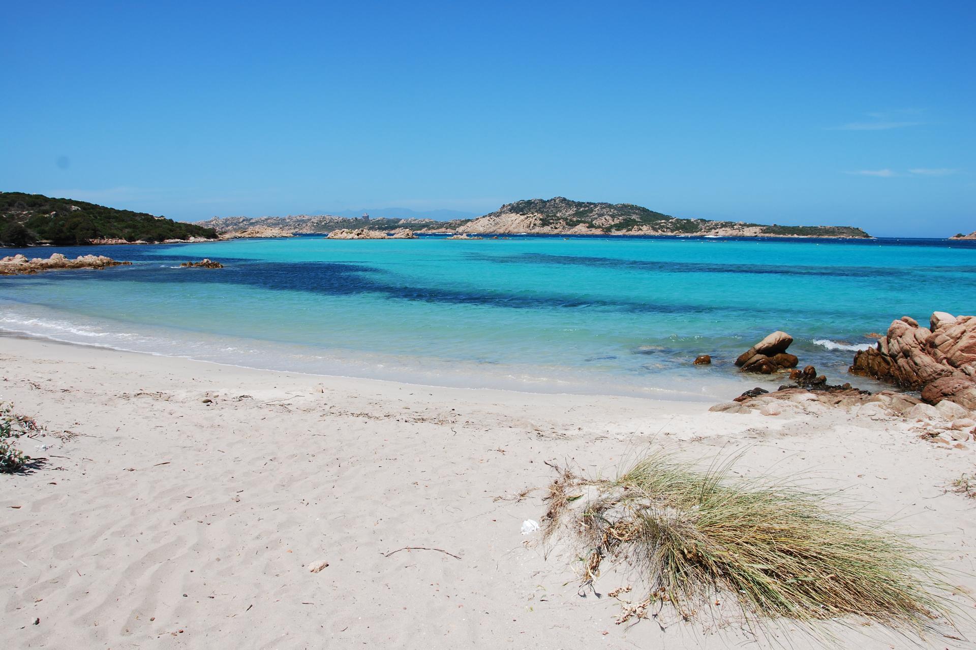 Spiaggia Cavaliere